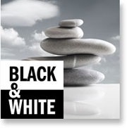 Wall murals and Photo Wallpappers Black & White