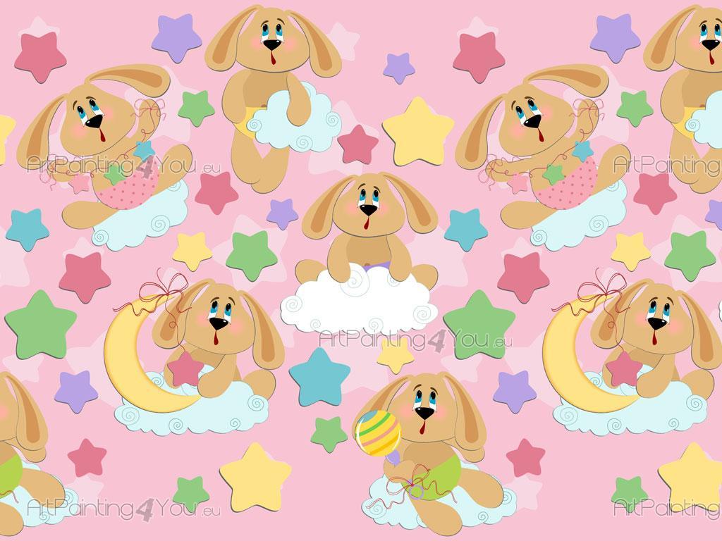 Cenefas infantiles perro fdi1005es - Cenefas decorativas infantiles ...
