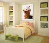 Cute Little Dog - Animals Wall Murals & Posters