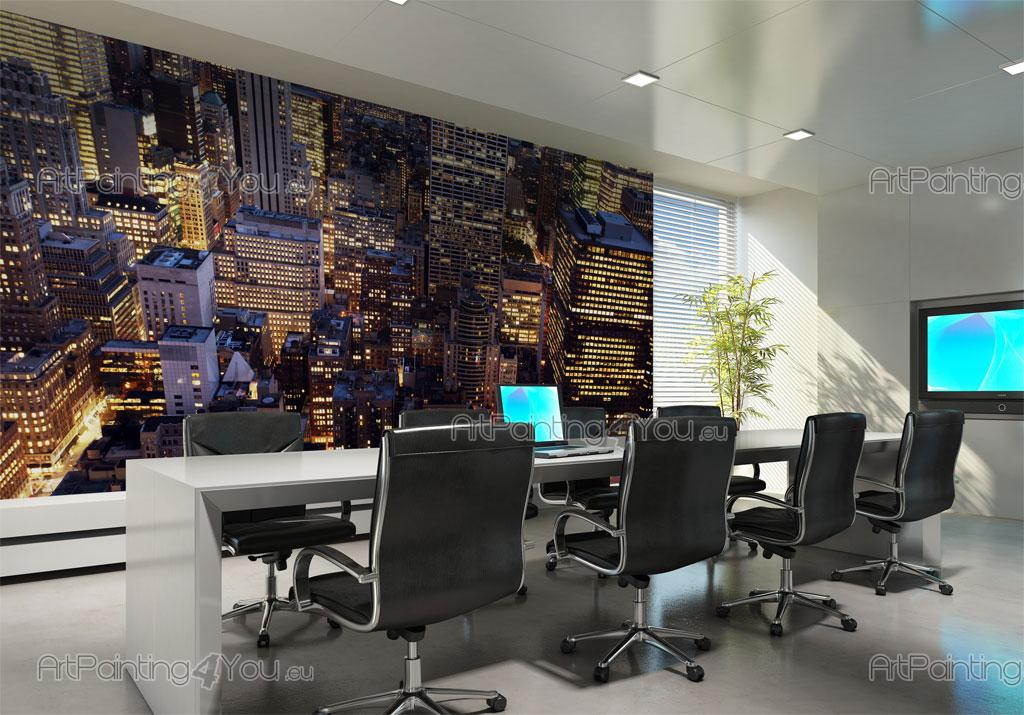 New York Behang Slaapkamer : new york behang eurographics pictures to ...