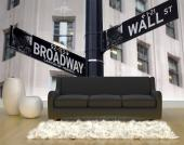 Broadway - Wall Murals Cities & Posters