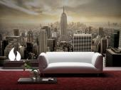 Empire State Building - Wall Murals Cities & Posters