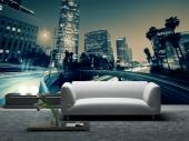 Los Angeles - Wall Murals Cities & Posters