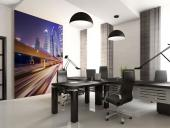 City Traffic - Wall Murals Cities & Posters