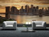 Manhattan - Wall Murals Cities & Posters