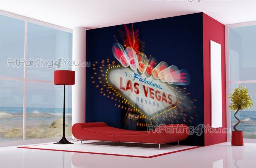 Las Vegas - Wall Murals Cities & Posters