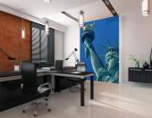 Statue of Liberty New York - Wall Murals Cities & Posters