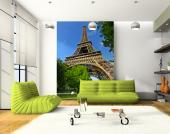 Paris Eiffel Tower - Wall Murals Cities & Posters