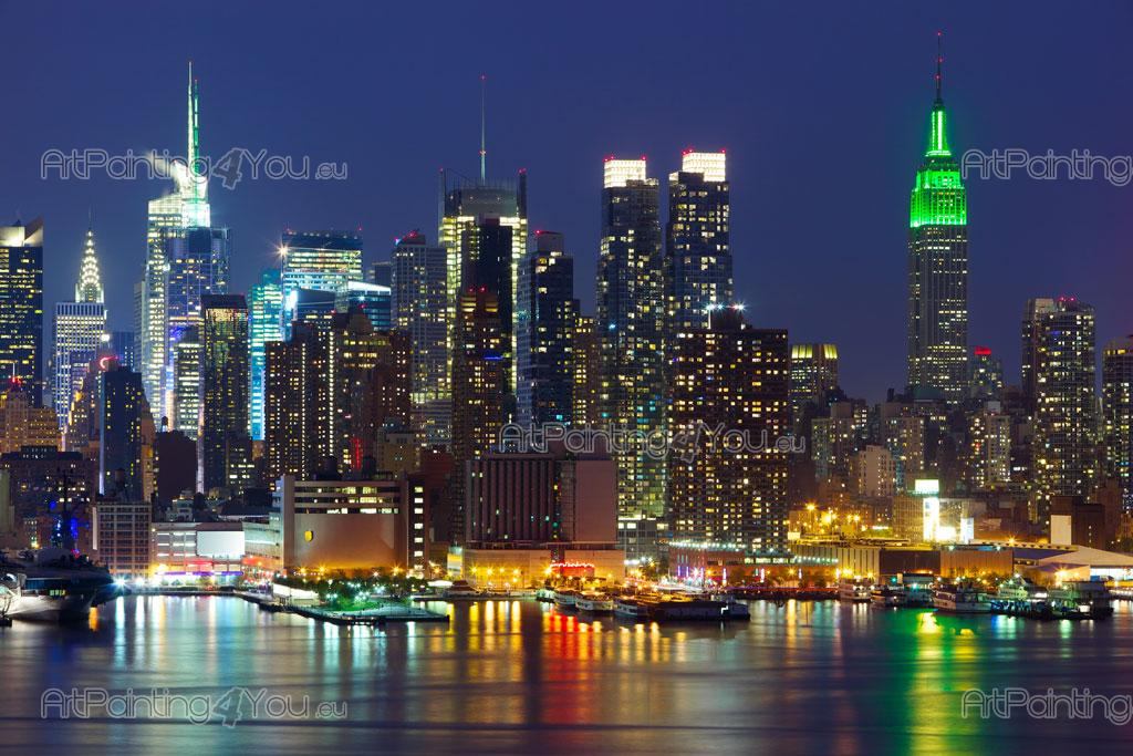 New York City View   Wall Murals Cities U0026 Posters Part 27
