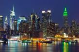 New York City View - Wall Murals Cities & Posters