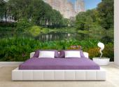 Central Park New York City - Wall Murals Cities & Posters