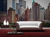 New York City Skyscrapers - Wall Murals Cities & Posters