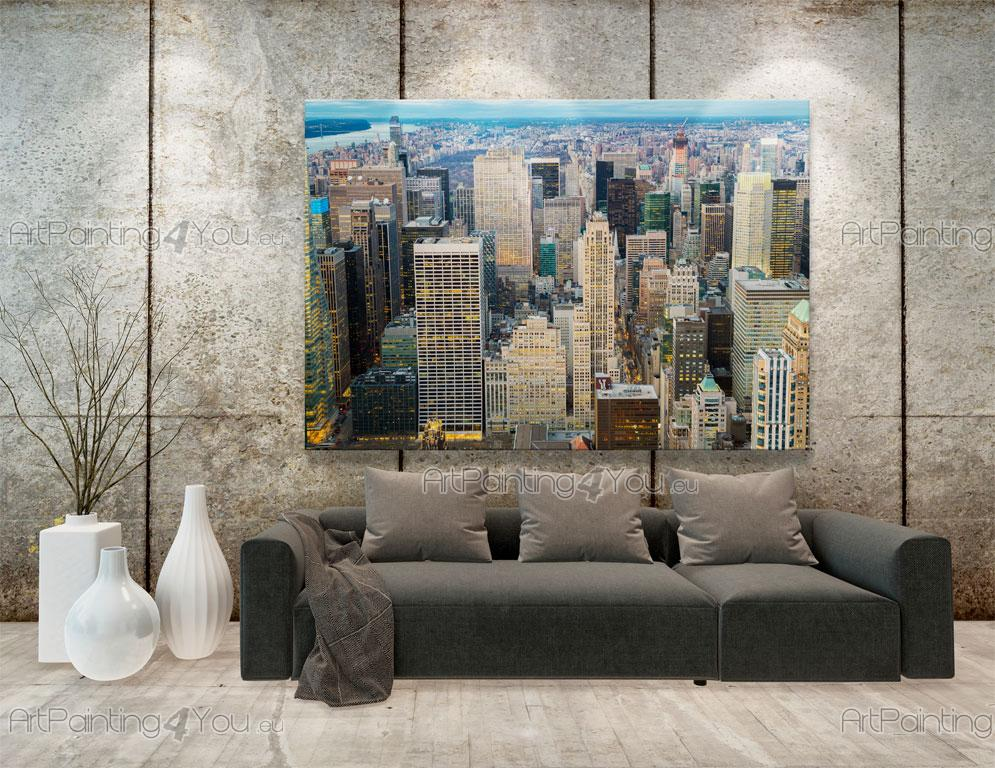 wall murals posters new york city. Black Bedroom Furniture Sets. Home Design Ideas