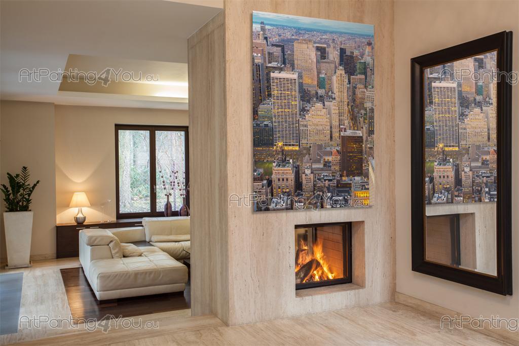 fototapeten poster new york stadt. Black Bedroom Furniture Sets. Home Design Ideas