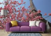 Eiffel Tower Paris - Wall Murals Cities & Posters