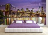 Brooklyn Bridge New York - Wall Murals Cities & Posters