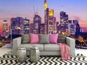 Frankfurt Germany - Wall Murals Cities & Posters