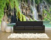 Paradise Lake - Wall Murals Waterfalls & Posters