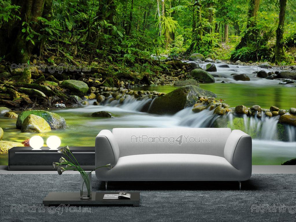 fototapeten poster wald mcca1022de. Black Bedroom Furniture Sets. Home Design Ideas
