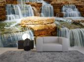 Waterfalls - Wall Murals Waterfalls & Posters