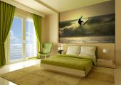 Surfing Waves - Sport Wall Murals & Posters