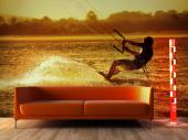 Kite Surfer - Sport Wall Murals & Posters