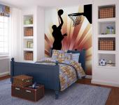 Basketball Players - Sport Wall Murals & Posters