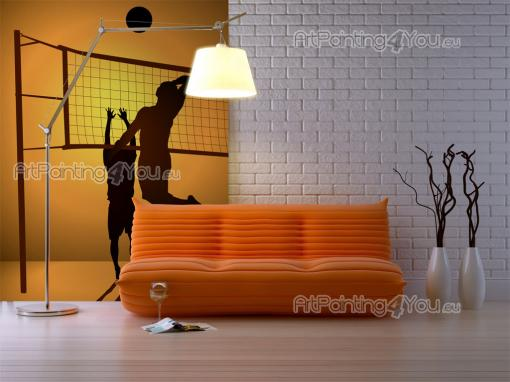 Volleyball - Sport Wall Murals & Posters