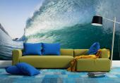 Surf Wave - Sport Wall Murals & Posters