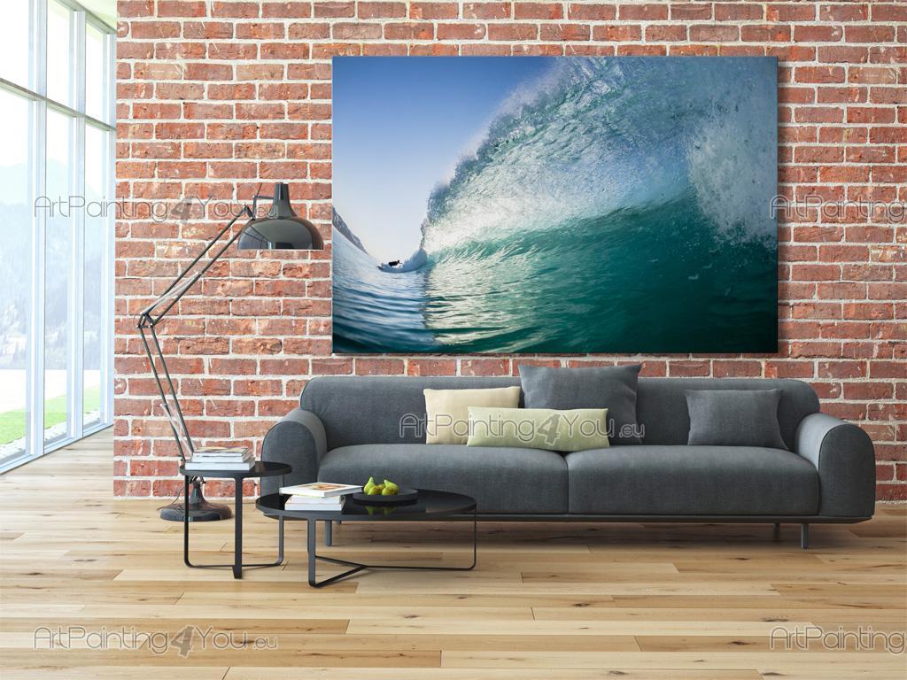 Surf wave wall murals posters mcd1047en artpainting4you surf wave sport wall murals posters amipublicfo Choice Image