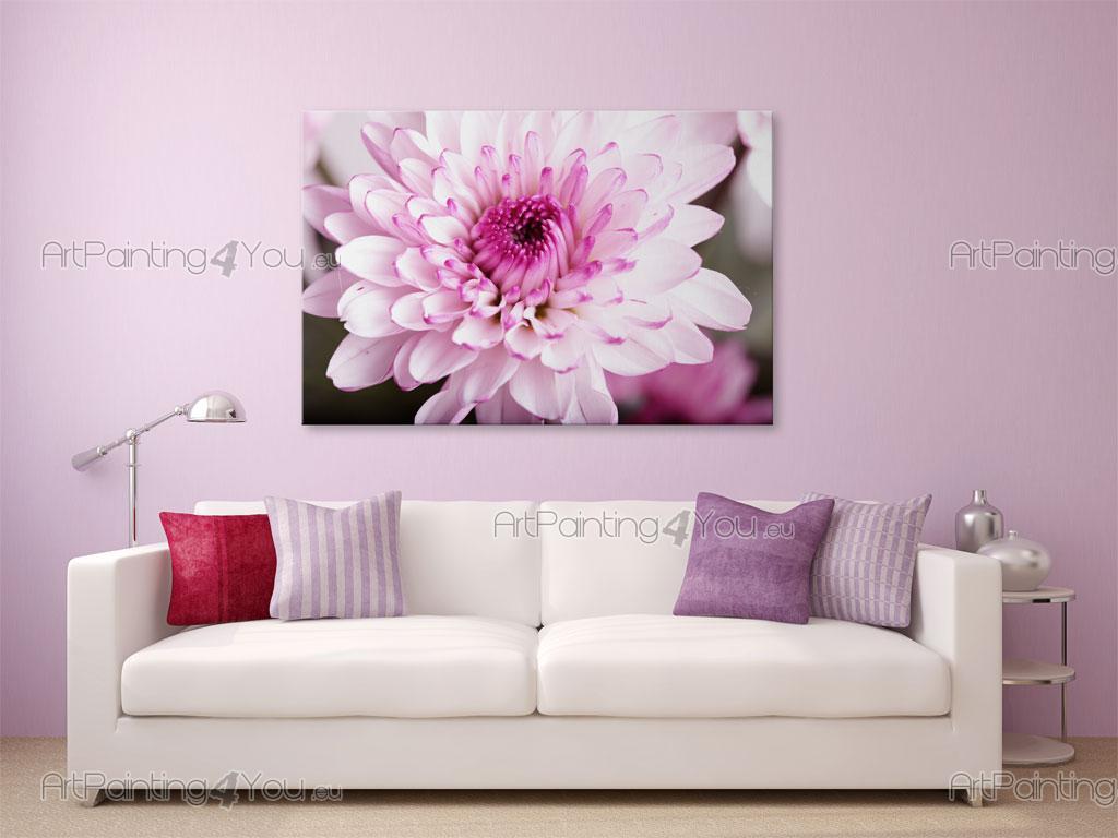 Dahlia Flower   Wall Murals Flowers U0026 Posters ... Part 84