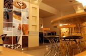 Coffee Break - Food and Drink Wall Murals & Posters