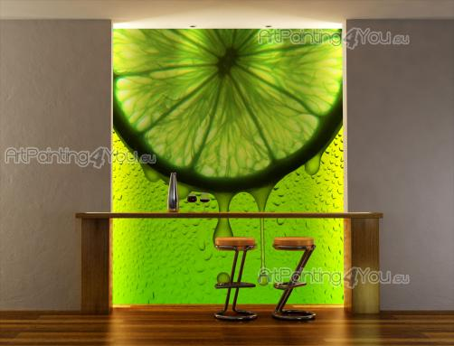 Green Juice - Food and Drink Wall Murals & Posters