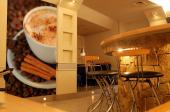 Cappuccino - Food and Drink Wall Murals & Posters