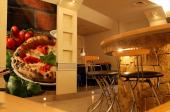 Napolitan Pizza - Food and Drink Wall Murals & Posters