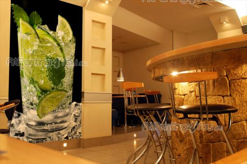 Cocktail - Food and Drink Wall Murals & Posters