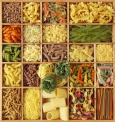 Types of Pasta - Food and Drink Wall Murals & Posters