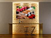 Sushi - Food and Drink Wall Murals & Posters