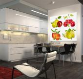 Fruits - Food and Drink Wall Murals & Posters