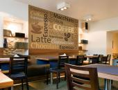 Coffee Words - Food and Drink Wall Murals & Posters