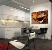 Coffee Cup - Food and Drink Wall Murals & Posters