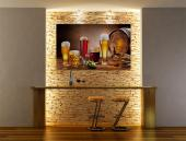 Beers - Food and Drink Wall Murals & Posters