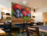 Berries - Food and Drink Wall Murals & Posters
