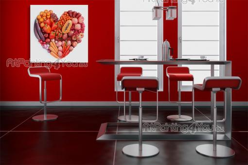 Vegetables & Fruits - Food and Drink Wall Murals & Posters