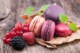 Macarons - Food and Drink Wall Murals & Posters