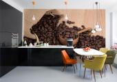 Coffee Beans - Food and Drink Wall Murals & Posters