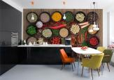 Spices - Food and Drink Wall Murals & Posters