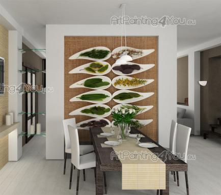 Aromatic Herbs - Food and Drink Wall Murals & Posters