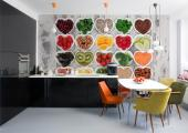Antioxidants Foods - Food and Drink Wall Murals & Posters