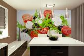 Salad - Food and Drink Wall Murals & Posters